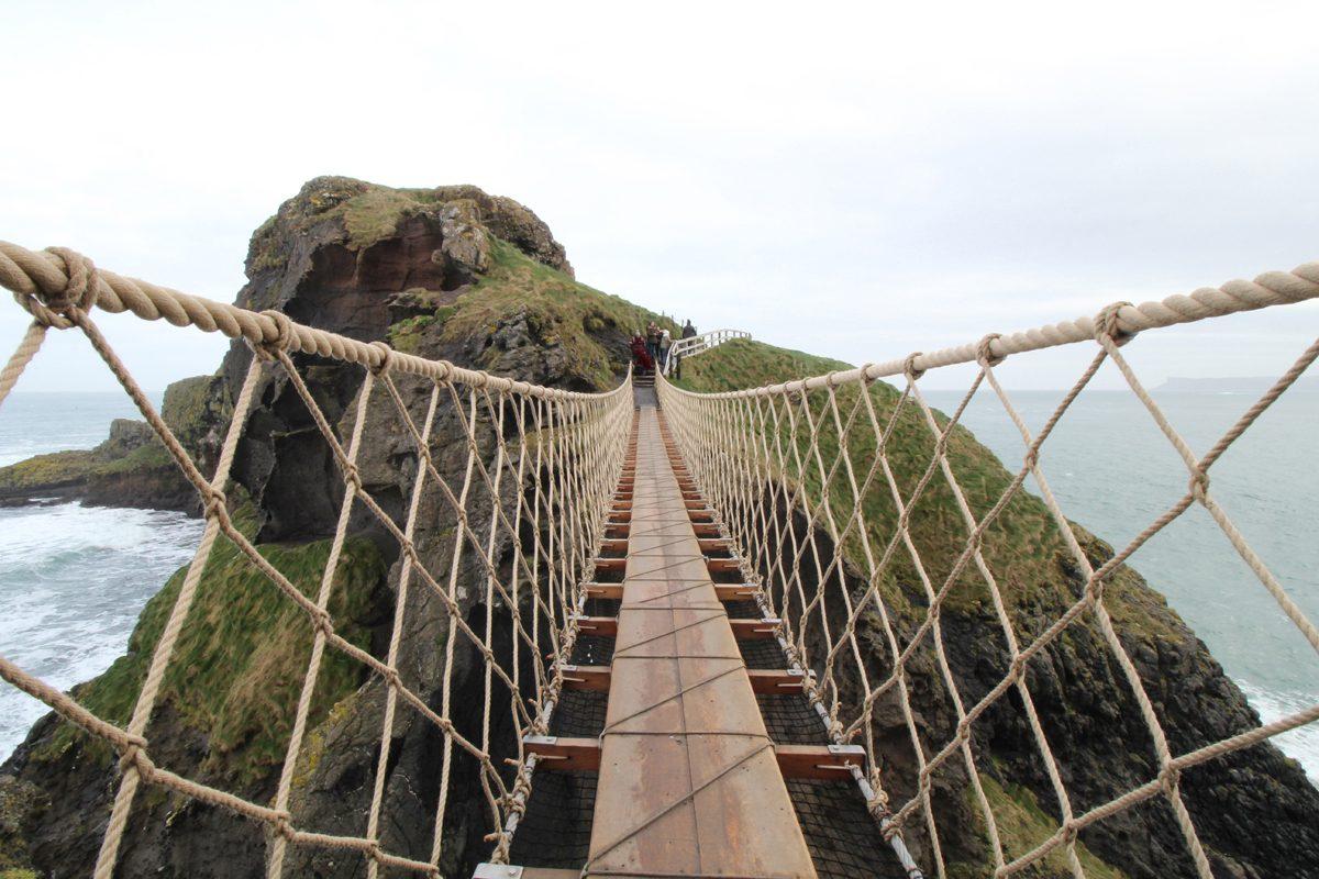 Bridge in Northern Ireland