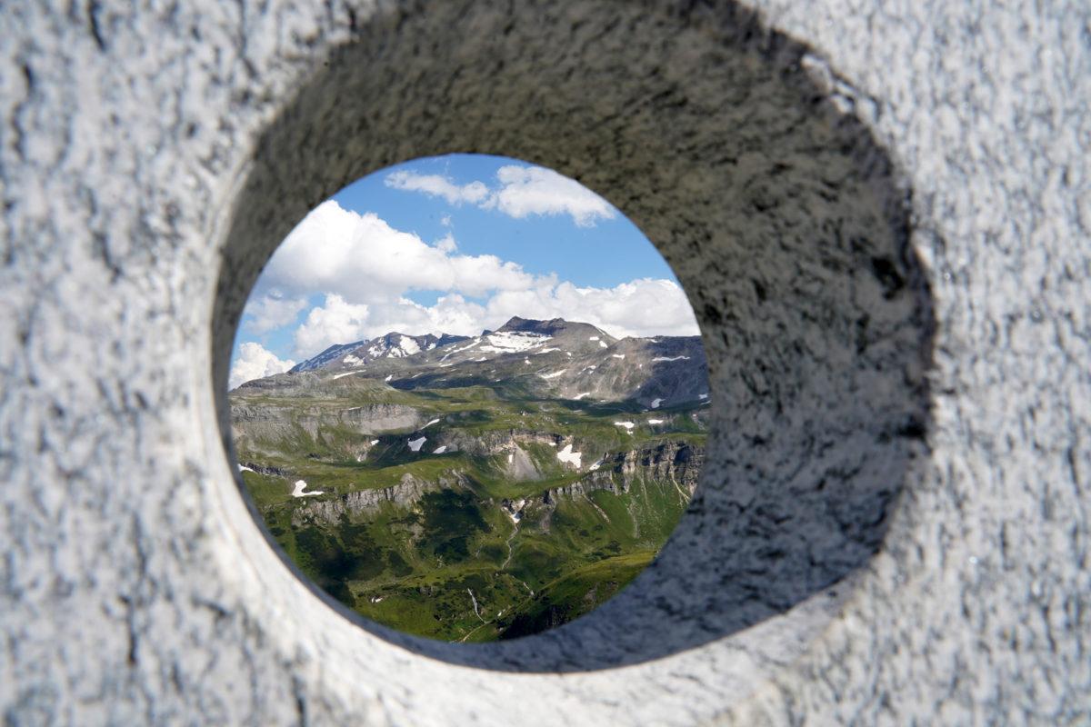 Grossglockner view